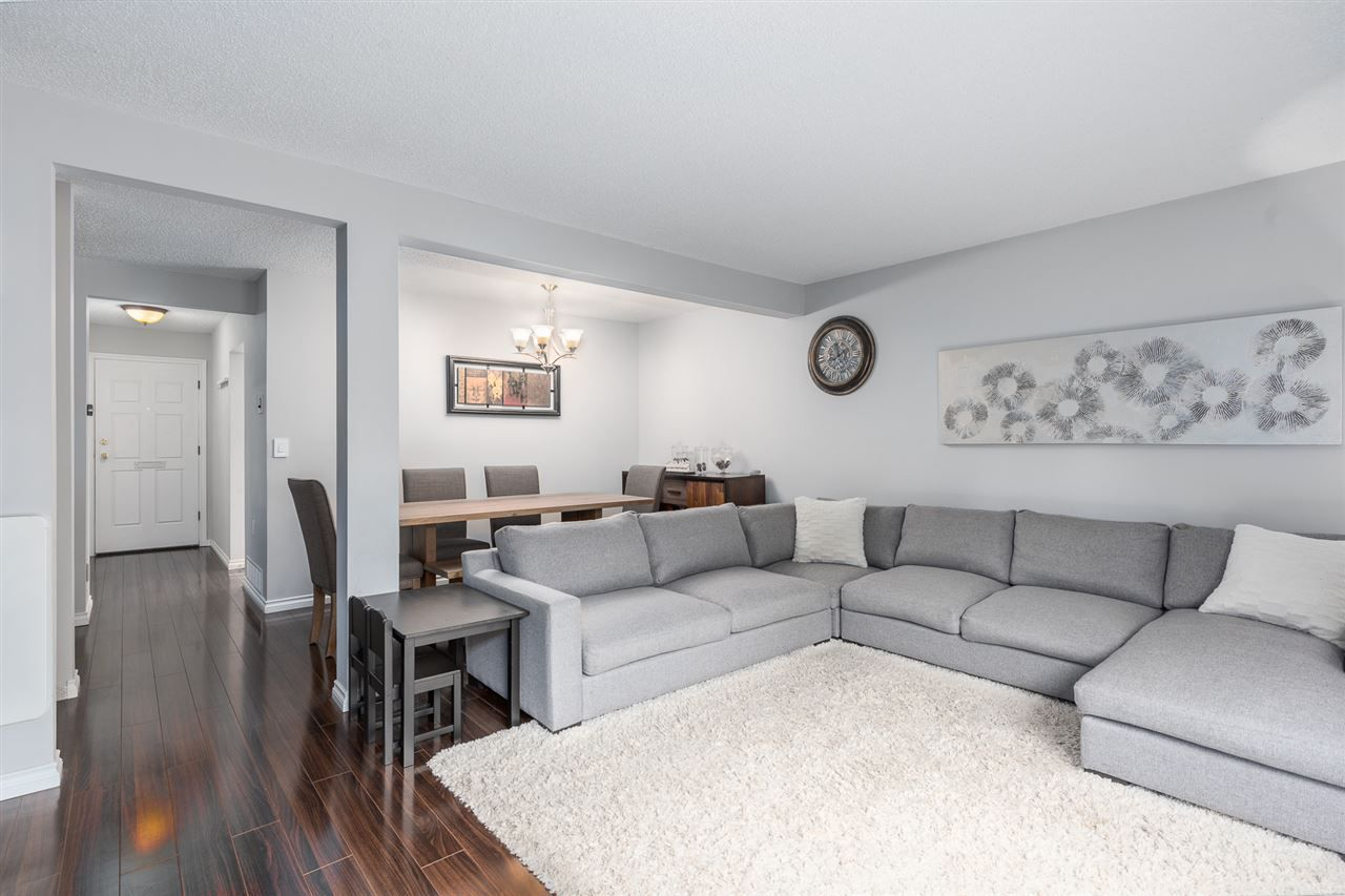 """Main Photo: 14 3150 E 58TH Avenue in Vancouver: Champlain Heights Townhouse for sale in """"HIGHGATE"""" (Vancouver East)  : MLS®# R2314306"""