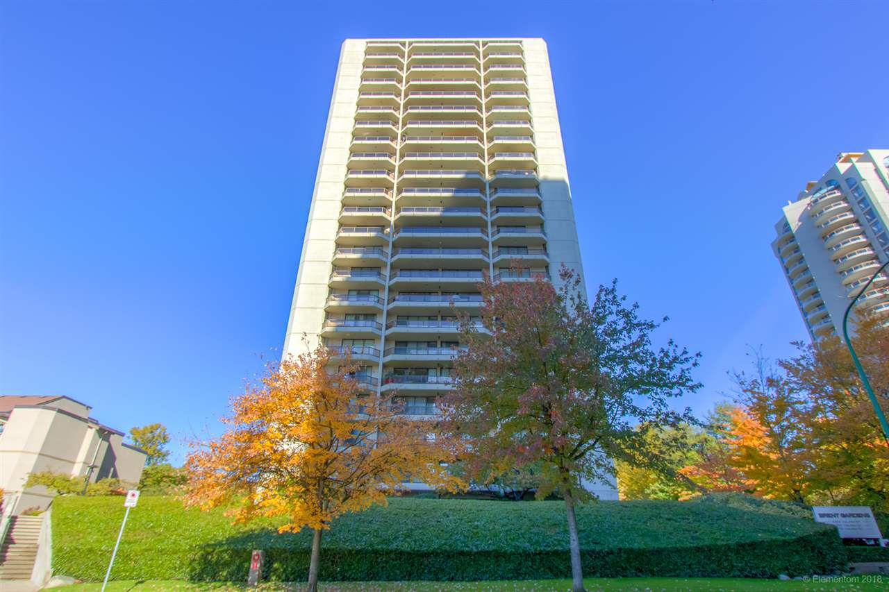 Main Photo: 1608 4353 HALIFAX Street in Burnaby: Brentwood Park Condo for sale (Burnaby North)  : MLS®# R2314458