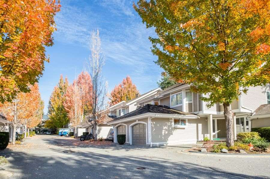 """Main Photo: 35 650 ROCHE POINT Drive in North Vancouver: Roche Point Townhouse for sale in """"RAVEN WOODS"""" : MLS®# R2324216"""