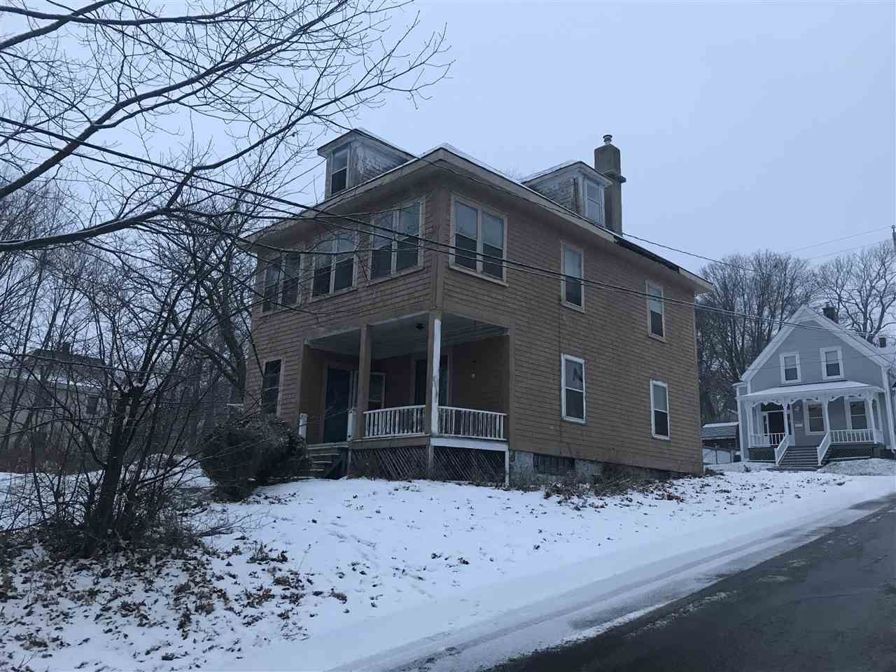 Main Photo: 9 Palmerston Street in Pictou: 107-Trenton,Westville,Pictou Residential for sale (Northern Region)  : MLS®# 201827996