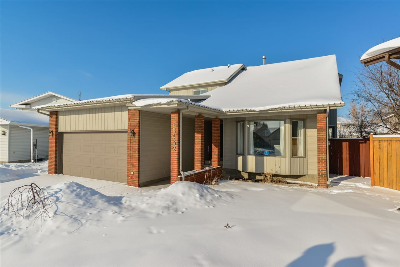 Main Photo: 10432 10 Avenue in Edmonton: Zone 16 House for sale : MLS®# E4143470