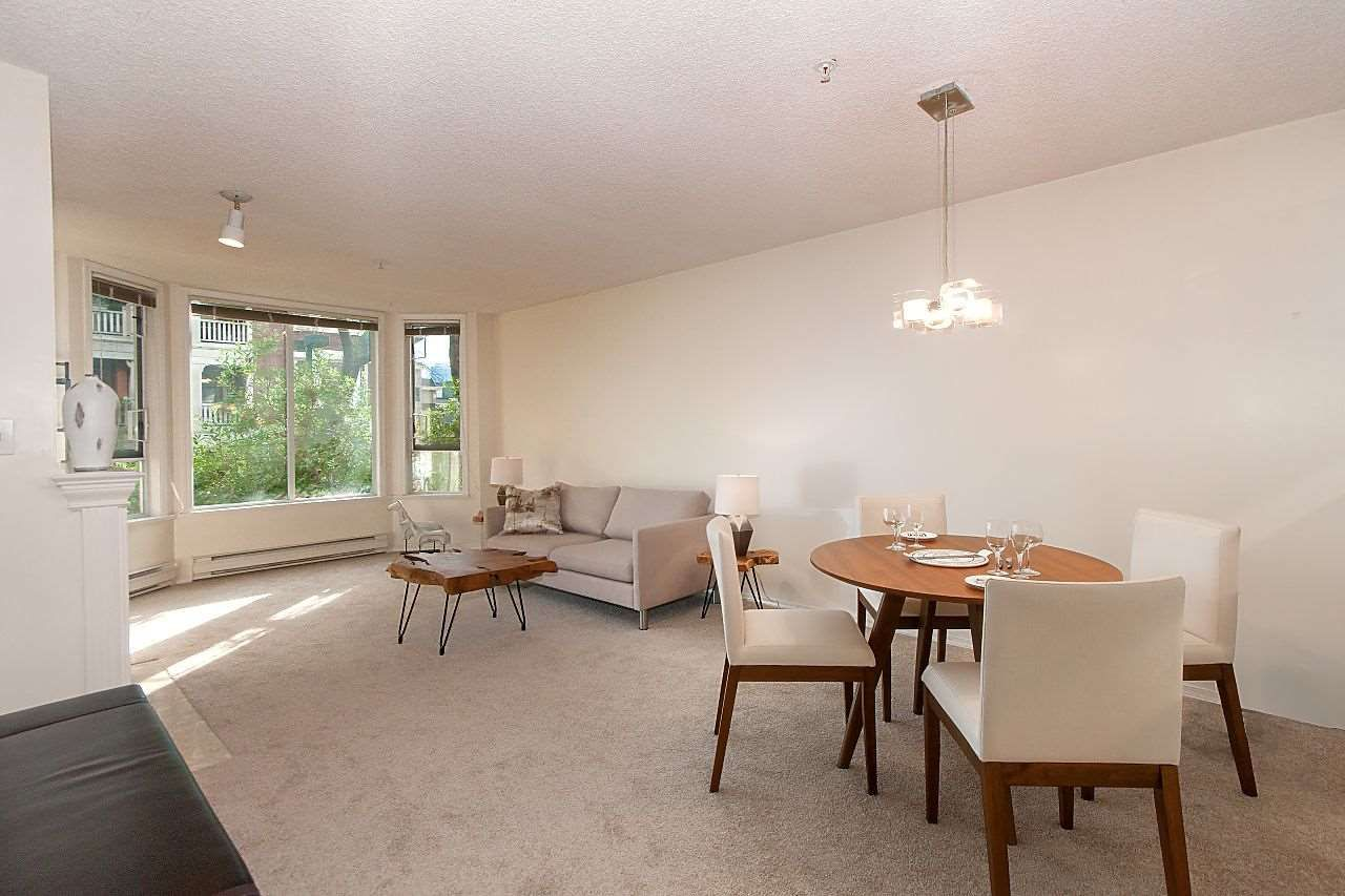"""Main Photo: 210 1230 HARO Street in Vancouver: West End VW Condo for sale in """"1230 HARO"""" (Vancouver West)  : MLS®# R2364139"""