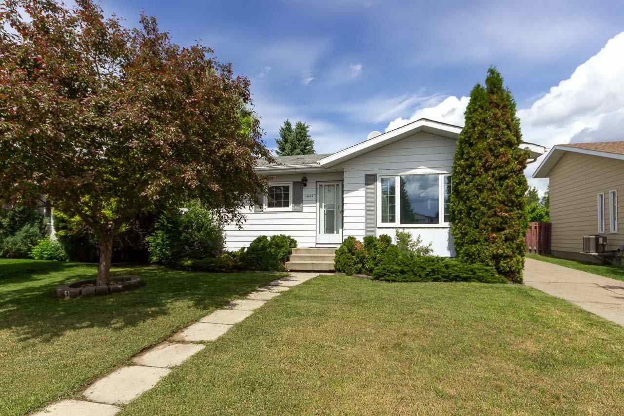 Main Photo: 18024 99A Avenue in Edmonton: Zone 20 House for sale : MLS®# E4161345