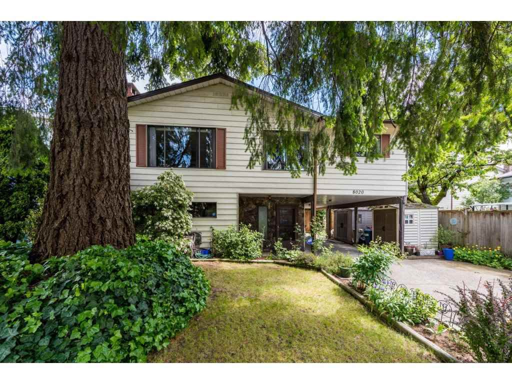 Main Photo: 8020 MACKIE Court in Delta: Nordel House for sale (N. Delta)  : MLS®# R2379958