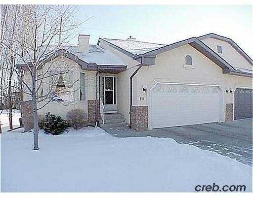 Main Photo:  in CALGARY: Edgemont Townhouse for sale (Calgary)  : MLS®# C2356421