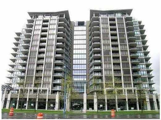 """Main Photo: # 1010 5811 NO 3 RD RD in Richmond: Brighouse Condo for sale in """"ACQUA"""" : MLS®# V1040791"""