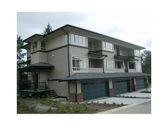 """Main Photo: 31 13771 232A Street in Maple Ridge: Silver Valley Townhouse for sale in """"Silver Heights"""" : MLS®# V1049124"""