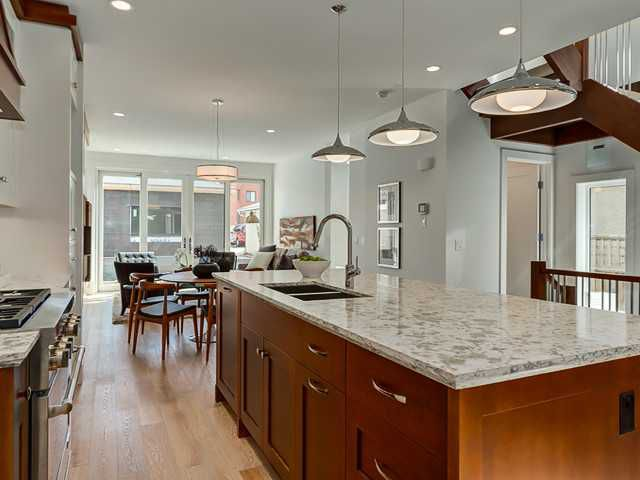 Award winning builder presenting custom build in West Hillhurst