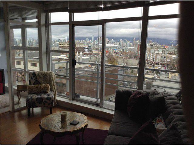 Main Photo: 508 298 E 11TH Avenue in Vancouver: Mount Pleasant VE Condo for sale (Vancouver East)  : MLS®# V1067313