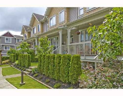 Main Photo: 44 5999 ANDREWS Road in Richmond: Steveston South Home for sale ()  : MLS®# V714553