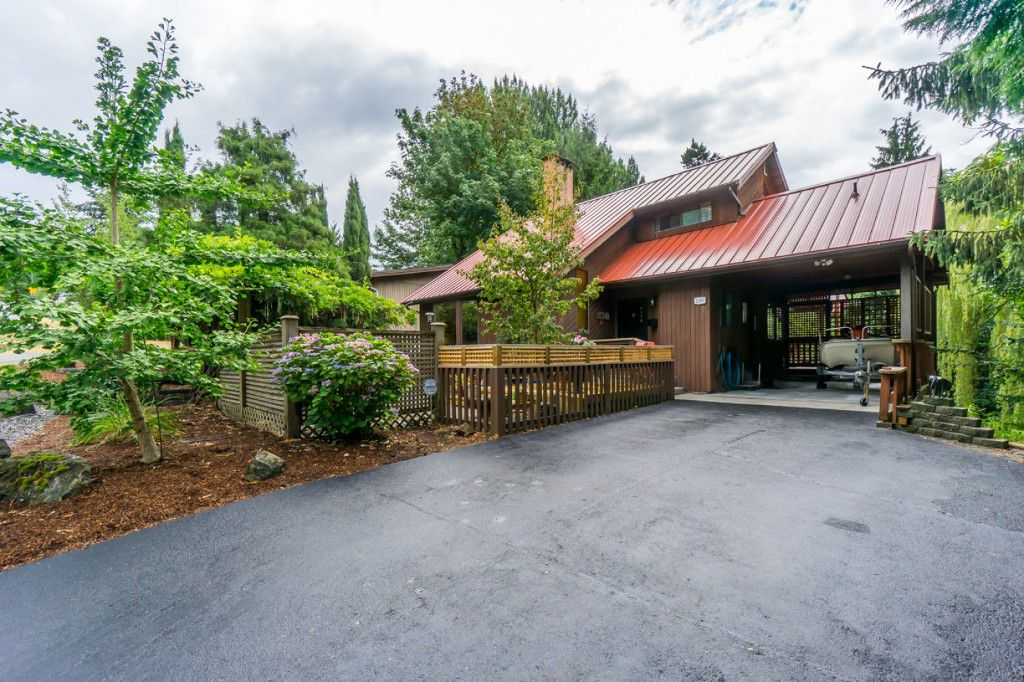 Main Photo: 2290 SENTINEL Drive in Abbotsford: Central Abbotsford House for sale : MLS®# F1446865