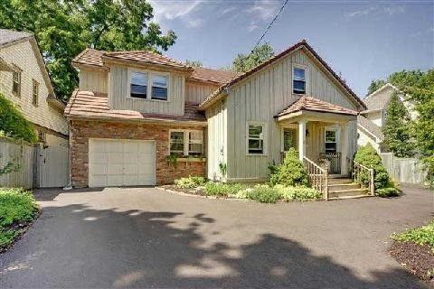 Main Photo: 117 Burnet Street in Oakville: Old Oakville House (2-Storey) for lease : MLS®# W3290284