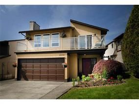 """Main Photo: 2330 WAKEFIELD Drive in Langley: Willoughby Heights House for sale in """"LANGLEY MEADOWS"""" : MLS®# R2060691"""