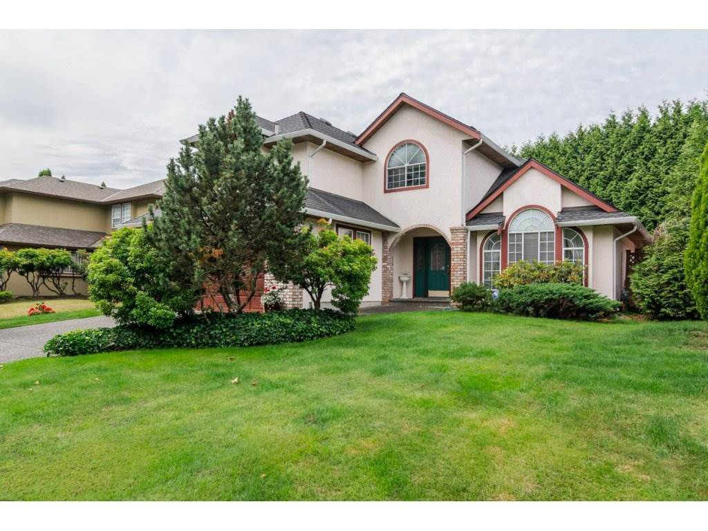 Main Photo: 8541 143 Street in Surrey: Bear Creek Green Timbers House for sale : MLS®# R2082102