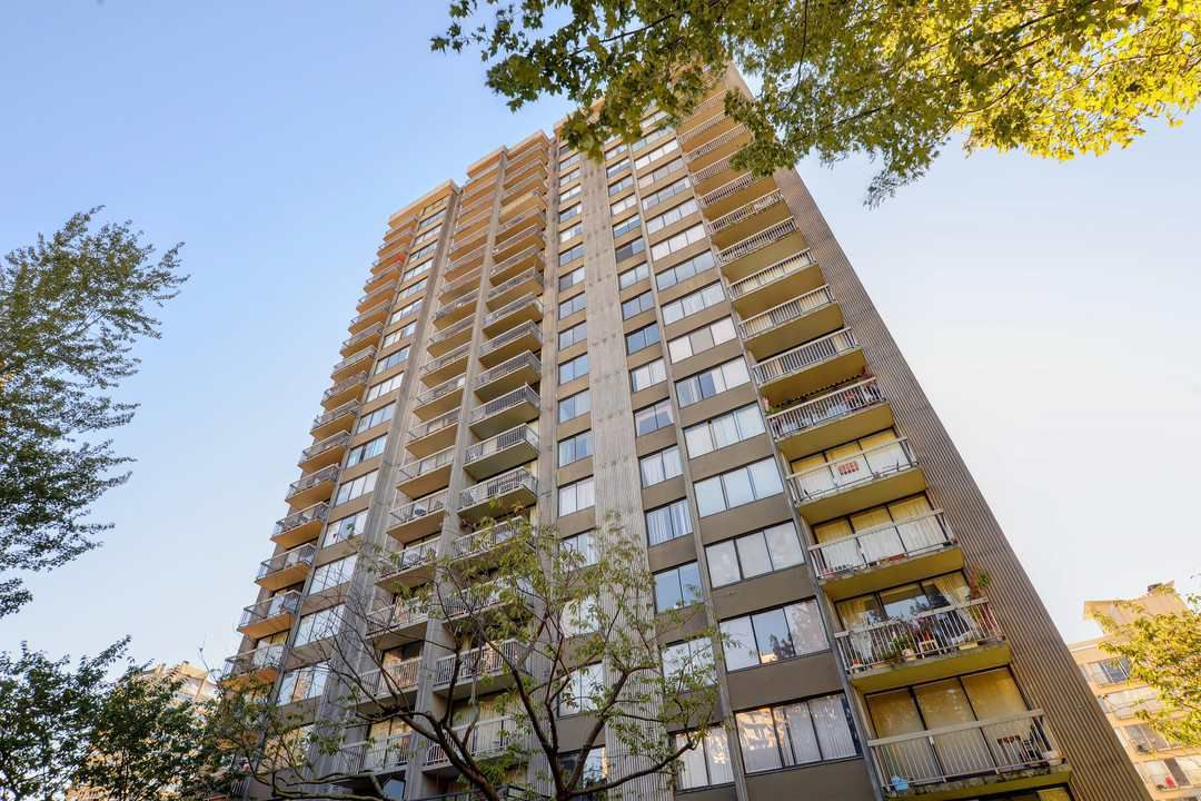 "Main Photo: 306 1330 HARWOOD Street in Vancouver: West End VW Condo for sale in ""Westsea Tower"" (Vancouver West)  : MLS®# R2131716"
