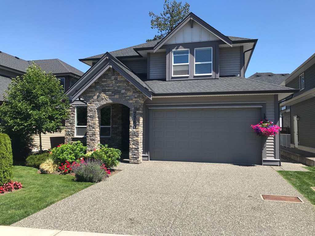 """Main Photo: 7760 211 Street in Langley: Willoughby Heights House for sale in """"Yorkson South"""" : MLS®# R2192704"""
