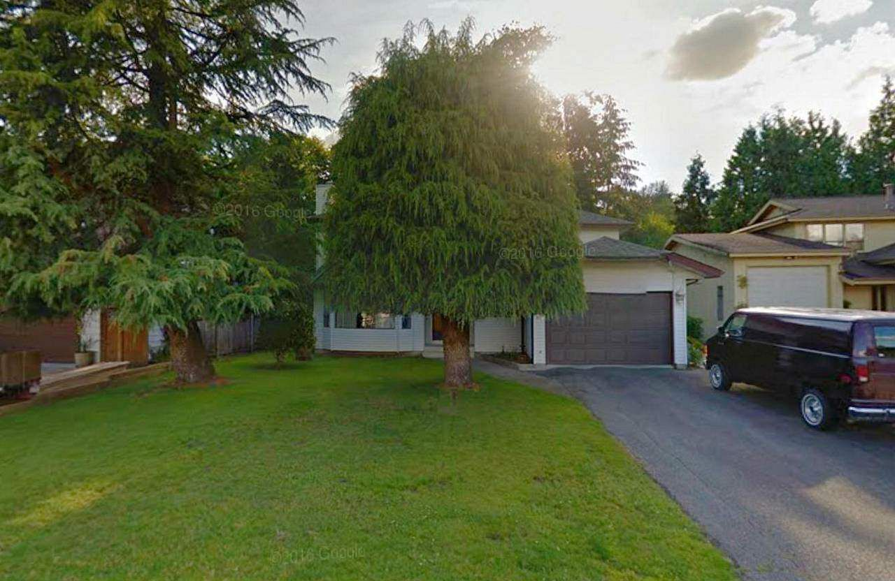 Main Photo: 852 HERRMANN Street in Coquitlam: Meadow Brook House for sale : MLS®# R2203511