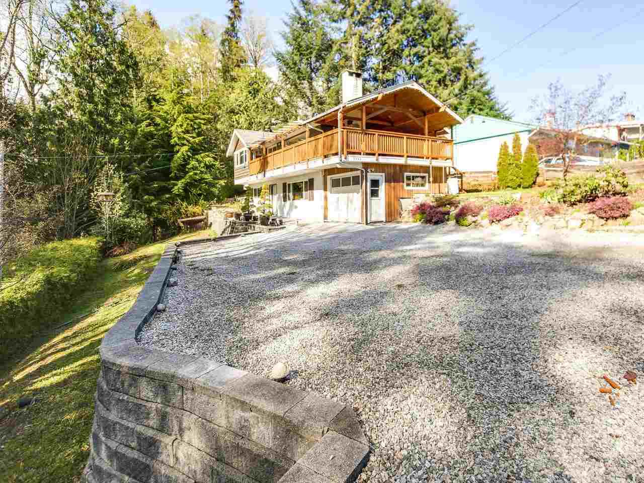 Main Photo: 1905 RHODENA Avenue in Coquitlam: Central Coquitlam House for sale : MLS®# R2289621