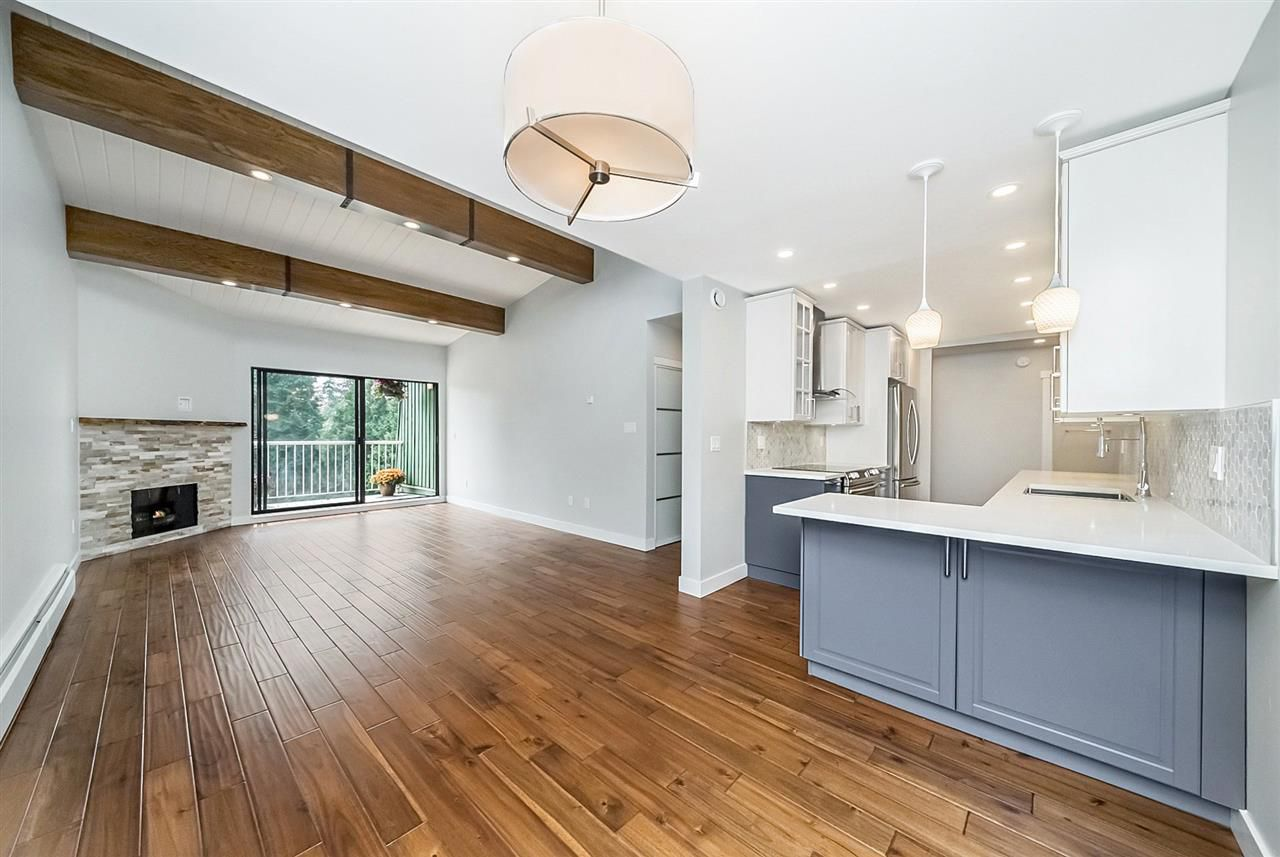 """Main Photo: 311 9202 HORNE Street in Burnaby: Government Road Condo for sale in """"LOUGHEED ESTATES"""" (Burnaby North)  : MLS®# R2297402"""