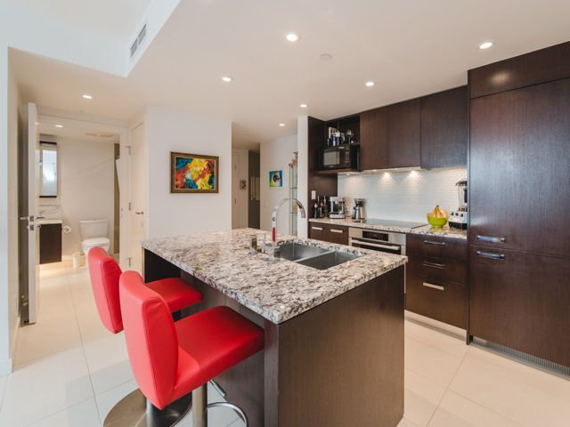 """Main Photo: 1401 1028 BARCLAY Street in Vancouver: West End VW Condo for sale in """"The Patina"""" (Vancouver West)  : MLS®# R2318208"""