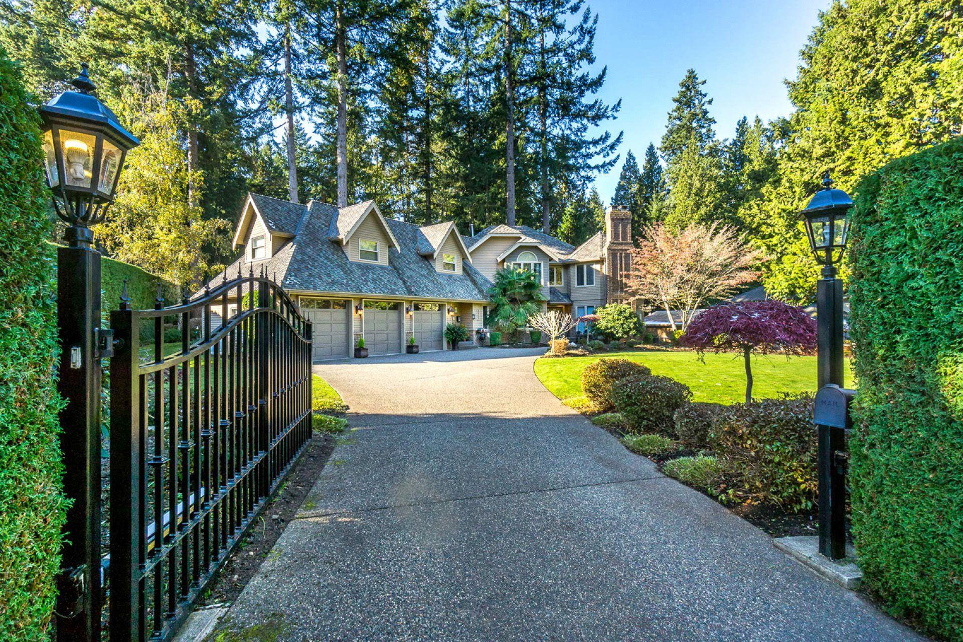 "Main Photo: 2853 138 Street in Surrey: Elgin Chantrell House for sale in ""ELGIN CHANTRELL"" (South Surrey White Rock)  : MLS®# R2329589"