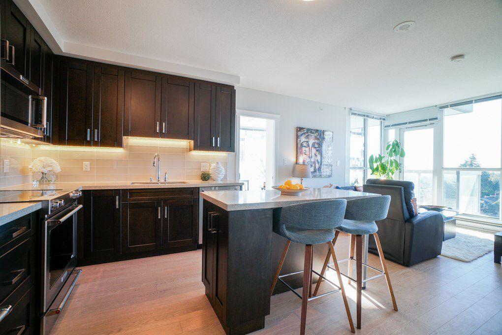"""Main Photo: 1011 11967 80 Avenue in Delta: Scottsdale Condo for sale in """"Delta Rise"""" (N. Delta)  : MLS®# R2331446"""