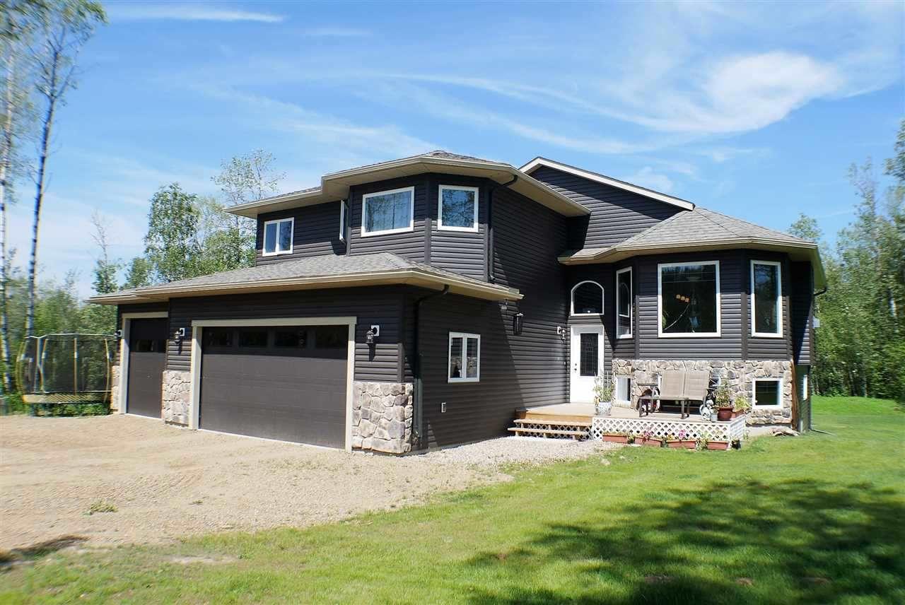 Main Photo: 207 41124 TWP 630: Rural Bonnyville M.D. House for sale : MLS®# E4145789