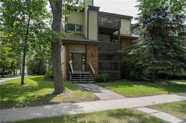 Main Photo: 102 491 Mandalay Drive in Winnipeg: Maples Condominium for sale (4H)  : MLS®# 1917046