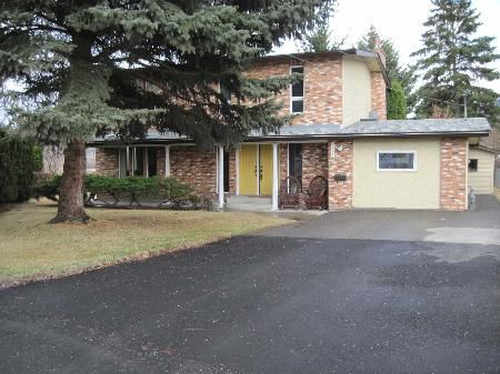Main Photo: 2583 Big Nickel Place: House for sale (Valleyview)  : MLS®# 101131