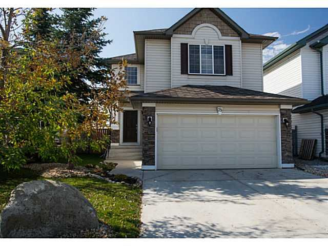 CALGARY REAL ESTATE - SOLD PROPERTY