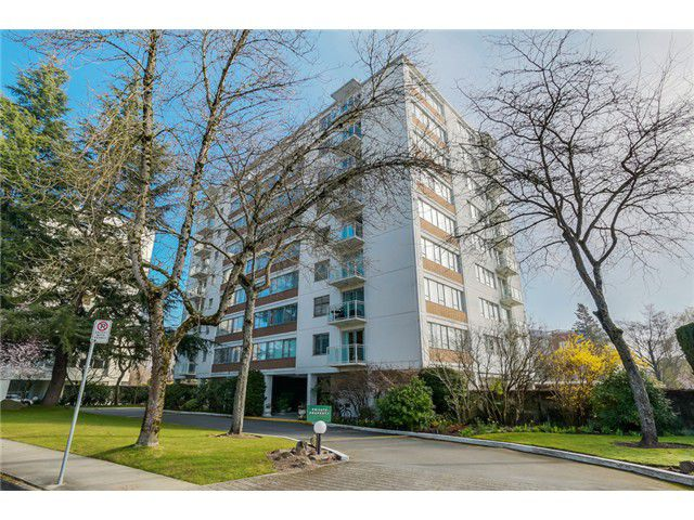 """Main Photo: 705 6076 TISDALL Street in Vancouver: Oakridge VW Condo for sale in """"Mansion House Co Op"""" (Vancouver West)  : MLS®# V1110122"""