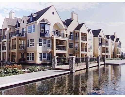 Main Photo: # 319 1363 56TH ST in : Cliff Drive Condo for sale : MLS®# V765997