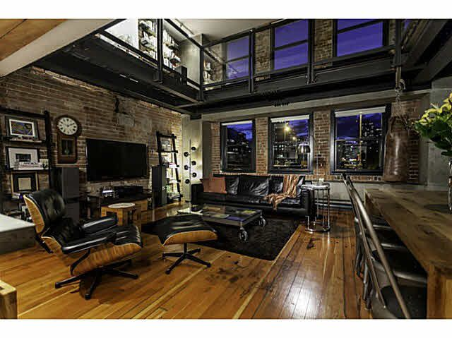 """Main Photo: 501 528 BEATTY Street in Vancouver: Downtown VW Condo for sale in """"BOWMAN BLOCK"""" (Vancouver West)  : MLS®# V1117195"""