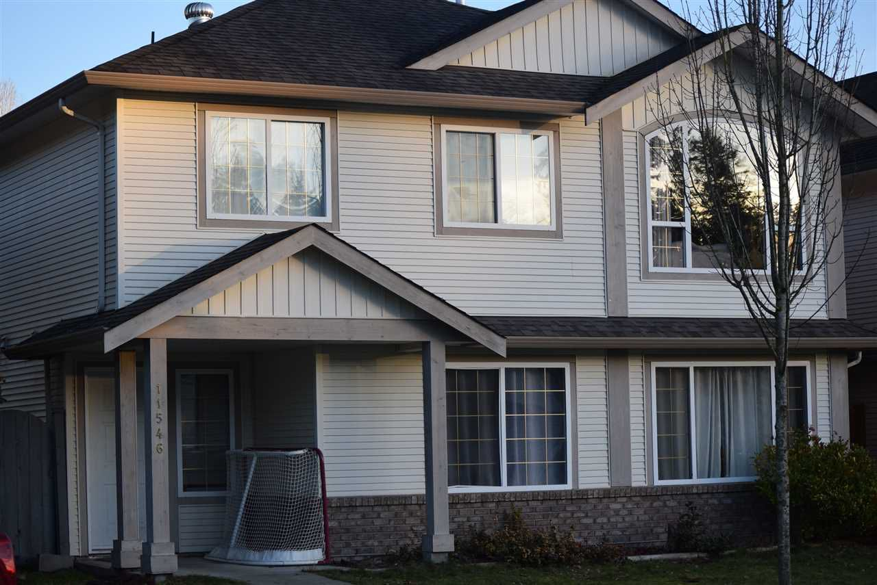 Main Photo: 11546 239A Street in Maple Ridge: Cottonwood MR House for sale : MLS®# R2024345