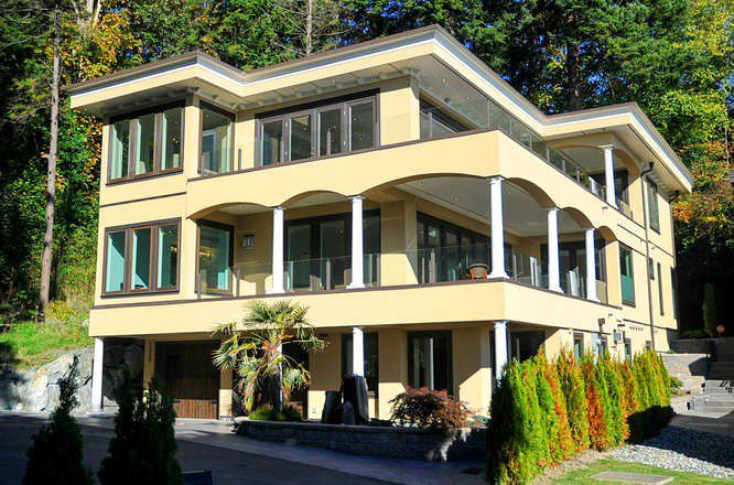 Main Photo: 1329 ANDERSON Street: White Rock House for sale (South Surrey White Rock)  : MLS®# R2040535