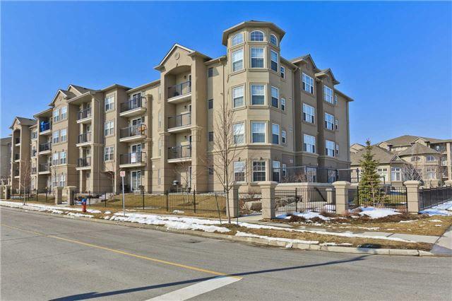 Main Photo: 203 1390 E Main Street in Milton: Dempsey Condo for sale : MLS®# W3432739