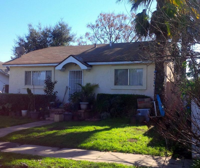 Main Photo: EAST ESCONDIDO Property for sale: 345 W 10th Avenue in Escondido