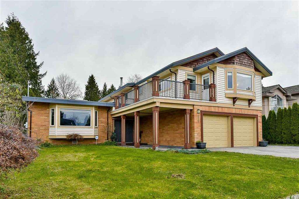 "Main Photo: 1527 PHOENIX Street: White Rock House for sale in ""West White Rock"" (South Surrey White Rock)  : MLS®# R2155044"