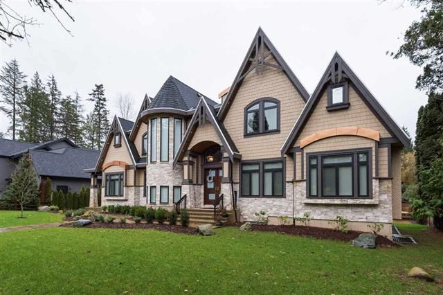 Main Photo: 17108 4 avenue in Surrey: South Surrey House for sale