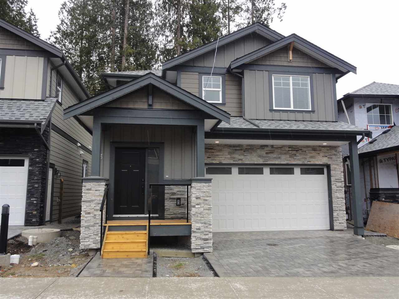 """Main Photo: 3 1488 VICTORIA Drive in Port Coquitlam: Oxford Heights House for sale in """"WATKINS CREEK ESTATES"""" : MLS®# R2248433"""
