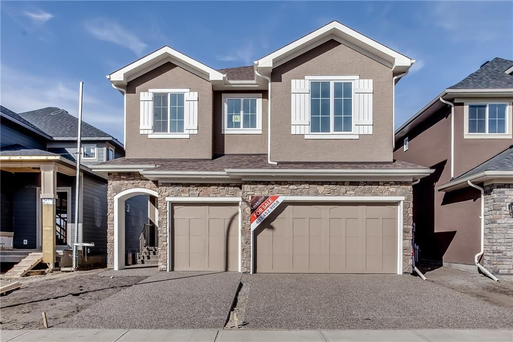 Main Photo: 60 LEGACY Mount SE in Calgary: Legacy House for sale : MLS®# C4182633