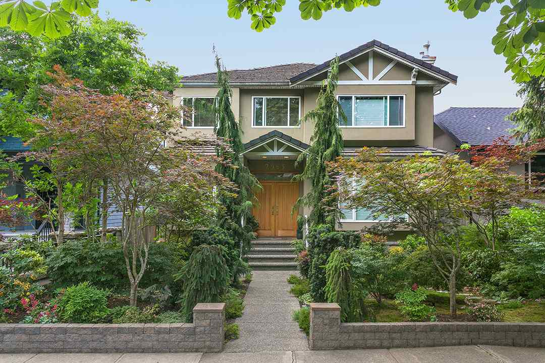 Main Photo: 2965 W 12TH Avenue in Vancouver: Kitsilano House for sale (Vancouver West)  : MLS®# R2277442