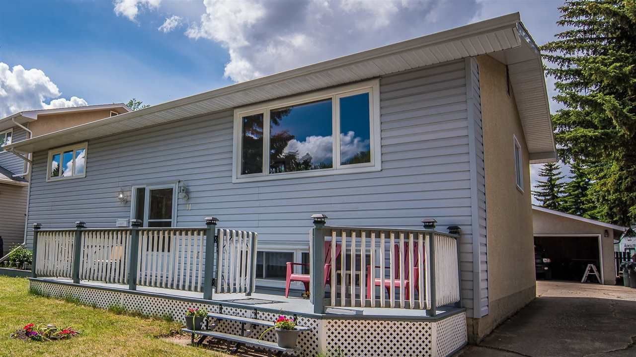 Main Photo: 11 MARKET Street: Sherwood Park House for sale : MLS®# E4134986