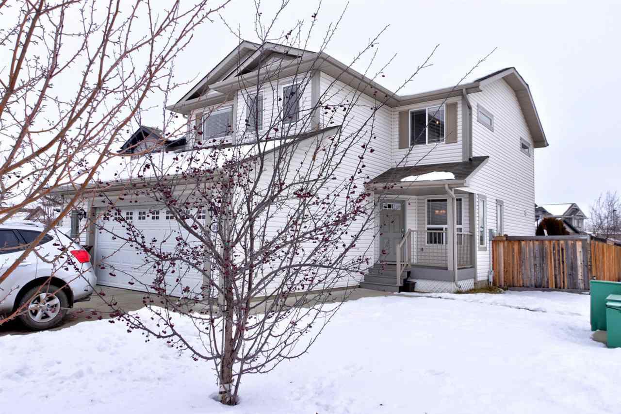 Main Photo: 1184 WESTERRA Link: Stony Plain House for sale : MLS®# E4139960