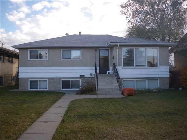 Main Photo: 8823 132 Avenue in Edmonton: Zone 02 House Duplex for sale : MLS®# E4145159