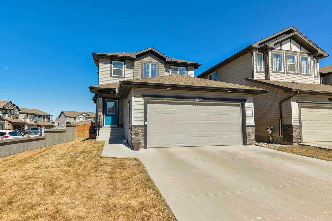 Main Photo: 5524 6 Avenue in Edmonton: Zone 53 House for sale : MLS®# E4151137