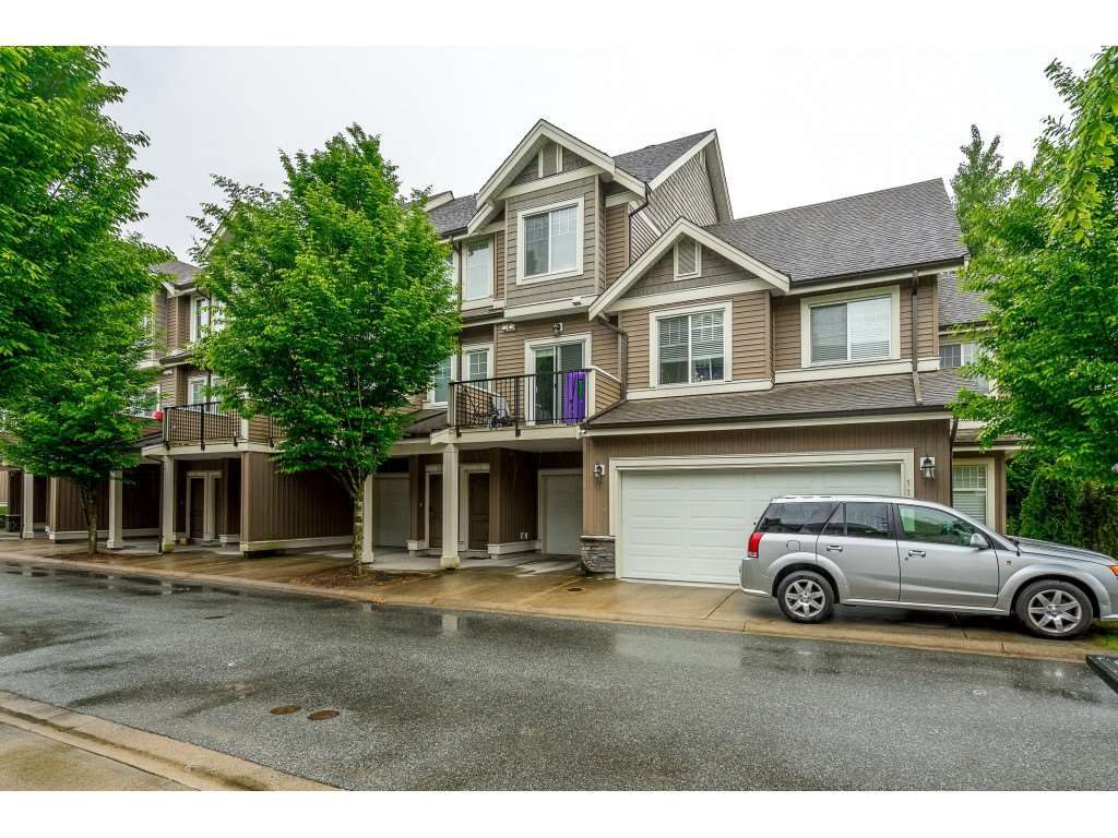 Main Photo: 12 32792 LIGHTBODY Court in Mission: Mission BC Townhouse for sale : MLS®# R2370352