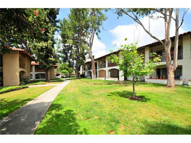 Main Photo: MISSION VALLEY Condo for sale : 1 bedrooms : 5999 Rancho Mission Road #108 in San Diego