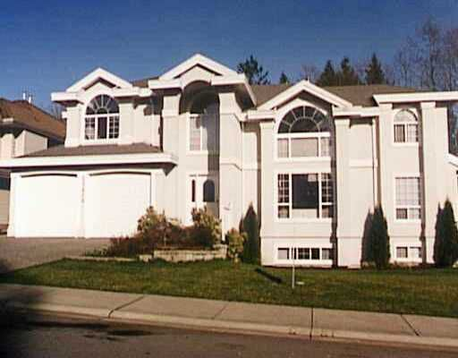Main Photo: 11820 236B ST in Maple Ridge: Cottonwood MR House for sale : MLS®# V529819