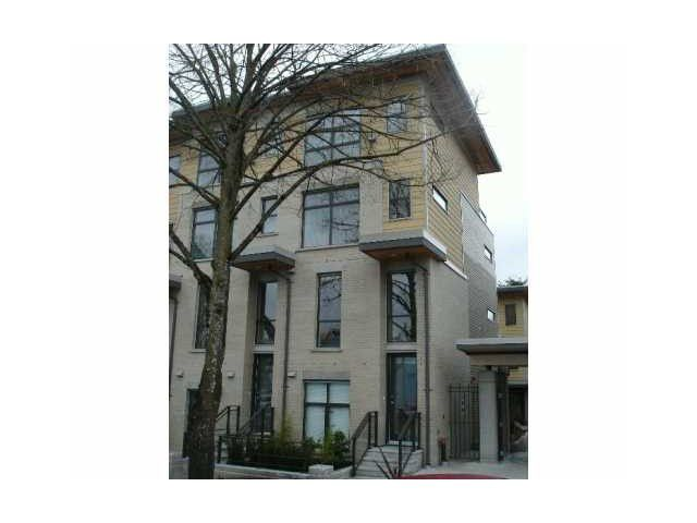 Main Photo: 3756 COMMERCIAL ST in Vancouver: Victoria VE Condo for sale (Vancouver East)  : MLS®# V1003803